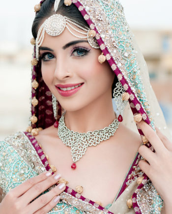nilo haq salon bridal package designed pakistani indian toronto mississauga brampton oakville
