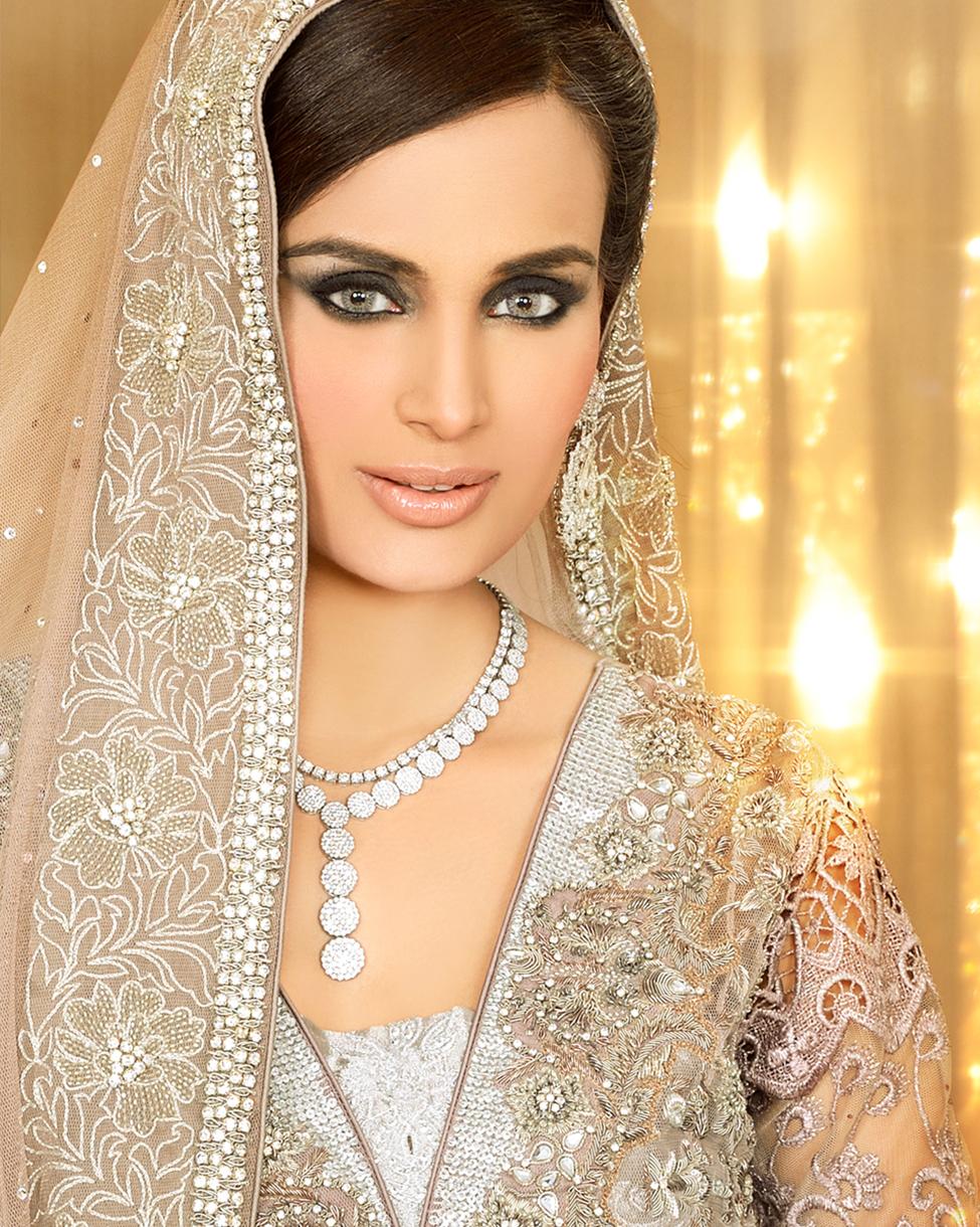 Engagement / Nikkah Bride